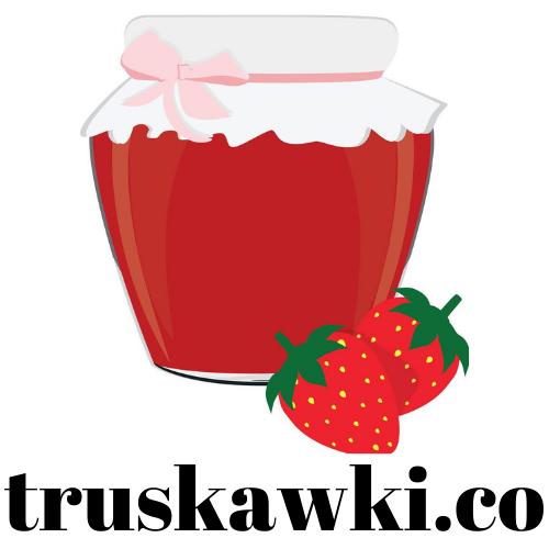 borowki truskawki maliny   uprawa i przetworstwo